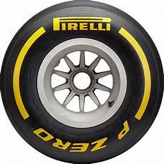 F1 Reifen Merkmale Und Details Pirelli