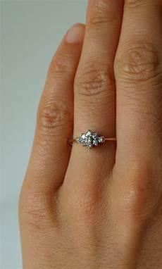 small wedding rings