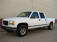 automotive air conditioning repair 1999 gmc sierra 2500 parental controls purchase used 1999 gmc sierra 2500 crew cab short bed 1 tx owner very clean only 107k in