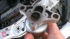 Tuto Remplacement Vanne Egr Opel M 233 Riva Essence 1 6 L