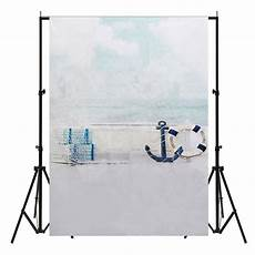 5x2m 5x7ft View Vinyl Photography Background by 1 5x2m 5x7ft Sea View Vinyl Photography Background
