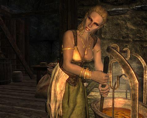 Best Wife In Skyrim