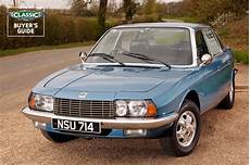nsu ro80 buyer s guide what to pay and what to look for