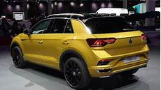 Volkswagen T Roc Price Launch Date In India Review