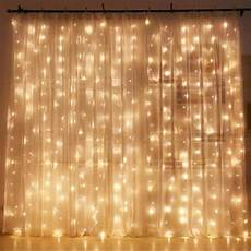 string lights curtain 600 led icicle wall lights fairy