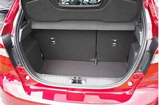 ford kofferraumvolumen ford ka motor preise ausstattung und sitzprobe