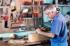 Heimwerker Werkstatt Einrichten Was Hobbybastler Alles