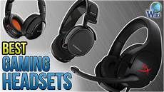 bestes gaming headset 10 best gaming headsets 2018