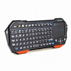 Wireless Mini Keyboard Touchpad Mouse Android by Mini Wireless Bluetooth Keyboard Mouse Touchpad For