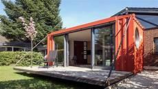 Schiffscontainer Haus So Baut Ihr Seecontainer Zu Einem