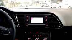 Seat 5f Media System Plus Ipod Play