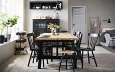 ikea mobili sala da pranzo una zona pranzo aperta agli ospiti ikea