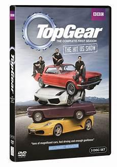 top gear saison 1 top gear season 1 dvd review the televixen
