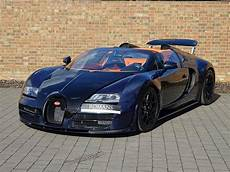mpg bugatti veyron 2014 used bugatti veyron grand sport vitesse blue black