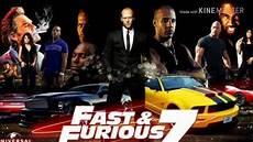 Fast And Furious 7 Theme And Ringtone Bgm Killer