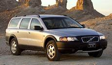 2004 Volvo V70 Cross Country Review