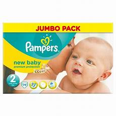 bargain pers new baby size 2 mini jumbo pack 74