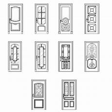 porte blindate dwg porte e finestre pianta e prospetto in dwg