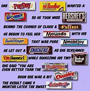 Image result for Candy Bar Funny Jokes