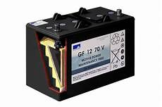 batterie a gel gel or agm batteries