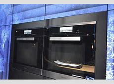 Miele?s Dialog Oven Uses Electromagnetic Waves for