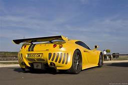 2007 Ascari A10  Other Pictures CarGurus