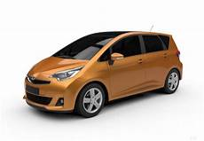 Toyota Verso S Technische Daten Abmessungen Verbrauch