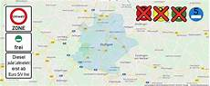 Stuttgart Die Erste Blaue Umweltzone Mit Fahrverboten In