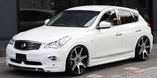 modded ex do they exist g35driver infiniti g35