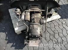 volkswagen vw motor boxer mit automatik getriebe