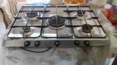 piano cottura ariston 5 fuochi cucina piano cottura a gas fuochi da appoggio posot class