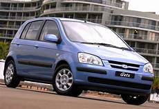 Used Hyundai Getz Review 2002 2004 Carsguide