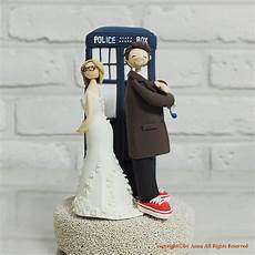 Doctor Who Wedding Gifts doctor who wedding cake topper decoration gift keepsake