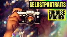 Selbstportraits Zuhause Machen Foto Ideen
