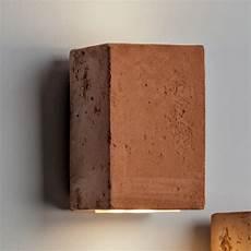 applique da esterno toscot smith applique da esterno a led in terracotta