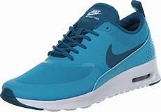 nike air max thea w shoes blue