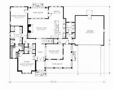 southern living house plans craftsman main level floor plan southern living house plans