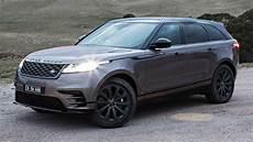 News Range Rover Velar Updated For 2019