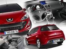 car news and cars gallery 2009 peugeot 308 gt thp 175