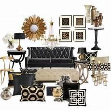 Home Decor Ideas Gold by 22 Modern Living Room Design Ideas улько Black Gold
