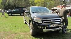 Ford Händler In Der Nähe - buschtaxi net hilux oder ford ranger