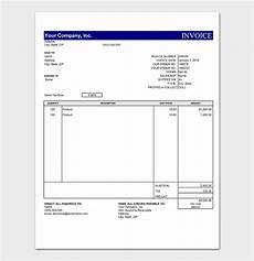 photography receipt template 17 for word excel pdf