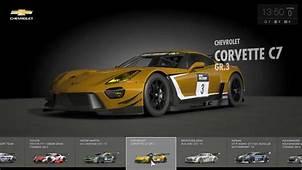Gran Turismo Sport  PS4 Public Beta Menu Exploration