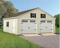 vinyl garage vinyl garages in pa and nj green acres outdoor