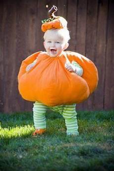 déguisement bébé citrouille dahlhart my pumpkin costume