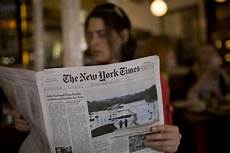 Malvorlagen New York Times Shares Of New York Times Surge After Subscriber Growth