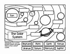 the solar system worksheet by thehipsterhandouts tpt