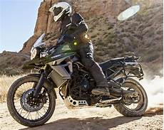triumph india launches tiger 800 xca in india details inside