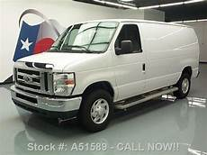 car repair manuals download 2012 ford e150 regenerative braking buy used 2012 ford e 250 cargo 4 6l v8 running boards 30k miles texas direct auto in stafford