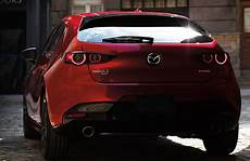 official 2020 mazda3 power and fuel economy specs